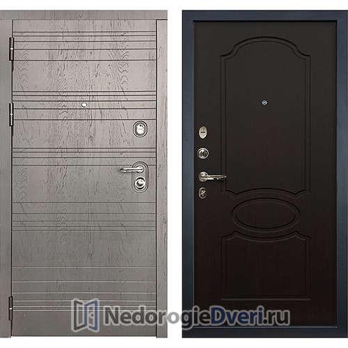 Входная дверь Лекс Легион (№13 Венге)