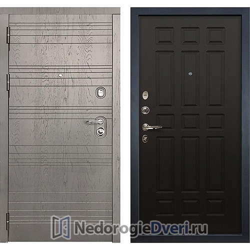 Входная дверь Лекс Легион (№29 Венге)