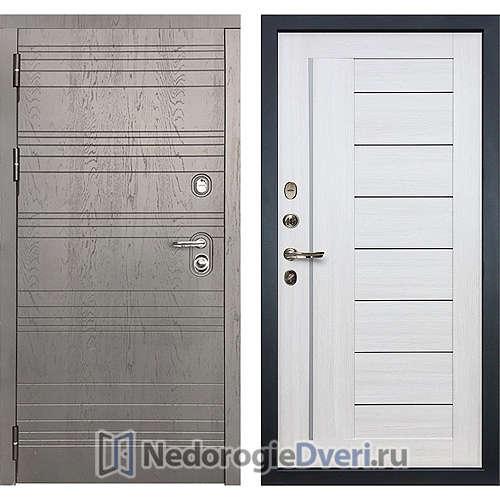 Входная дверь Лекс Легион (№38 Беленый дуб)