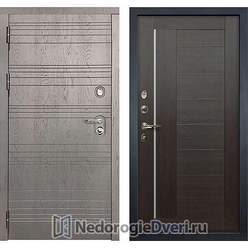 Входная дверь Лекс Легион (№39 венге)