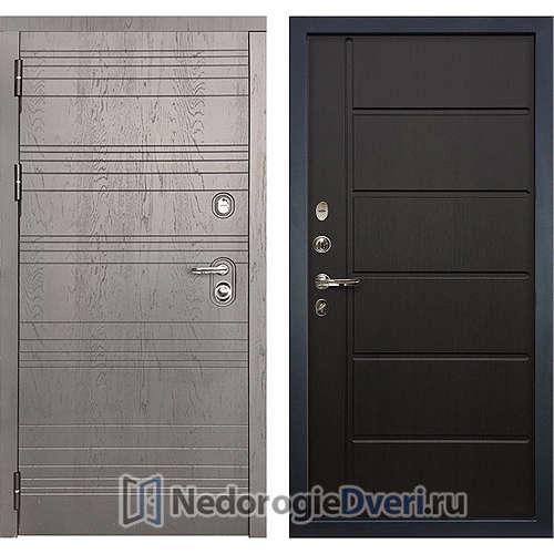 Входная дверь Лекс Легион (№41 Венге)