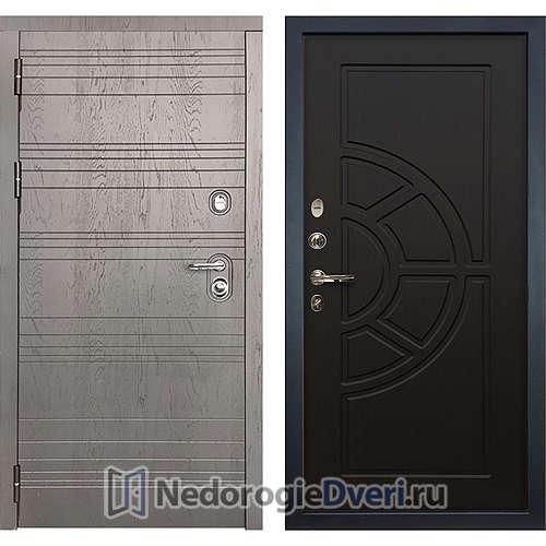 Входная дверь Лекс Легион (№43 Венге)