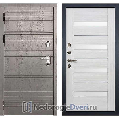 Входная дверь Лекс Легион (№46 Беленый дуб)