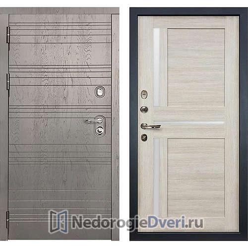 Входная дверь Лекс Легион (№49 Ясень кремовый)
