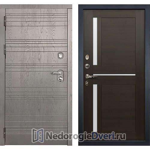 Входная дверь Лекс Легион (№50 Венге)