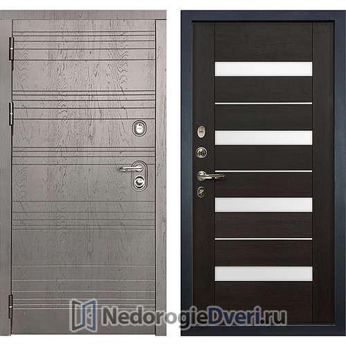 Входная дверь Лекс Легион (№51 Венге)