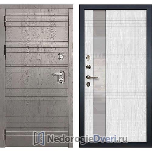 Входная дверь Лекс Легион (№52 Беленый дуб)