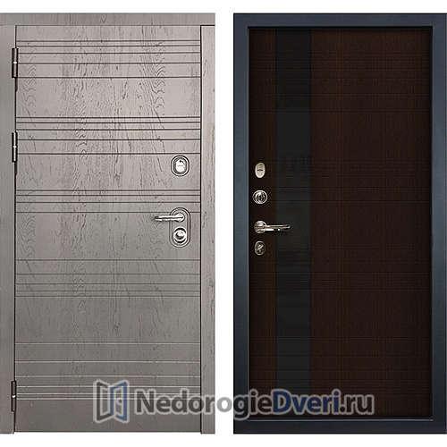 Входная дверь Лекс Легион (№53 Венге)