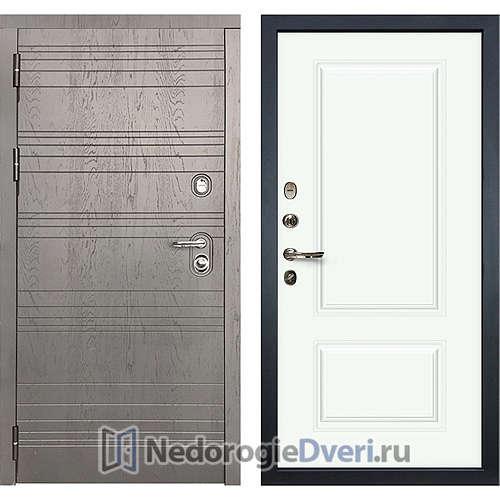 Входная дверь Лекс Легион (№55 Эмаль белая)