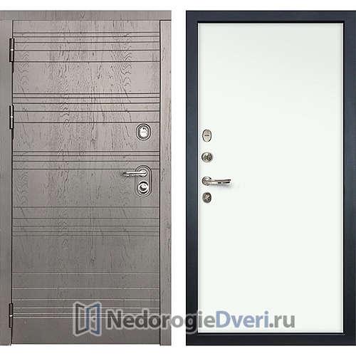 Входная дверь Лекс Легион (№59 Белый)