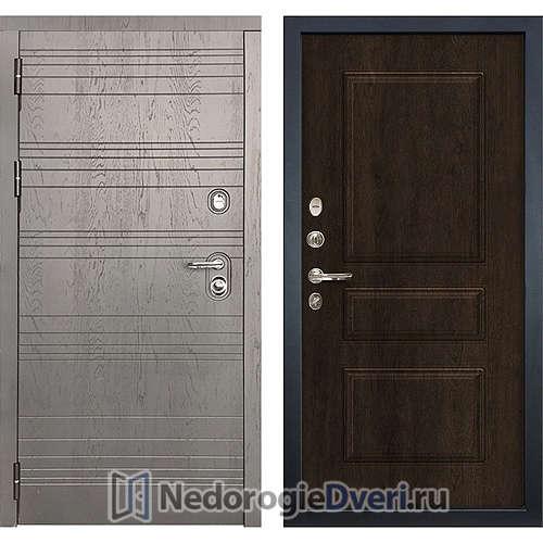 Входная дверь Лекс Легион (№60 Almon 28)