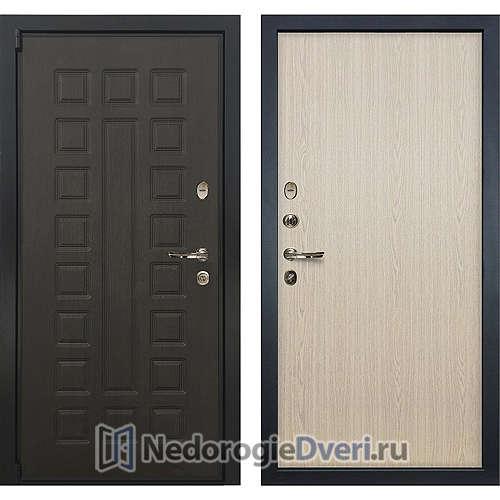 Входная дверь Лекс Неаполь Mottura Cisa (№1 Беленый дуб)