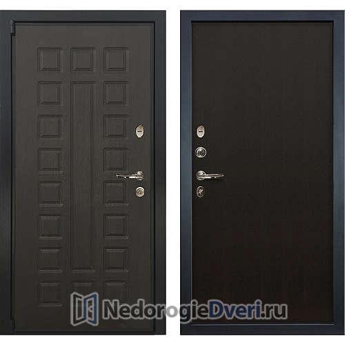Входная дверь Лекс Неаполь Mottura Cisa (№2 Венге)