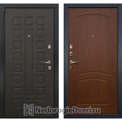 Входная дверь Лекс Неаполь Mottura Cisa (№11 Береза мореная)