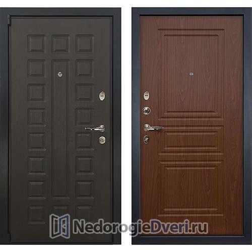 Входная дверь Лекс Неаполь Mottura Cisa (№19 Береза мореная)