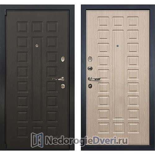 Входная дверь Лекс Неаполь Mottura Cisa (№20 Беленый дуб)