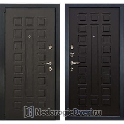 Входная дверь Лекс Неаполь Mottura Cisa (№21 Венге)