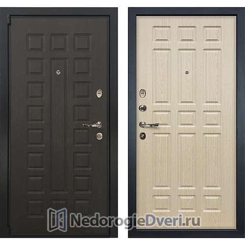 Входная дверь Лекс Неаполь Mottura Cisa (№28 Беленый дуб)