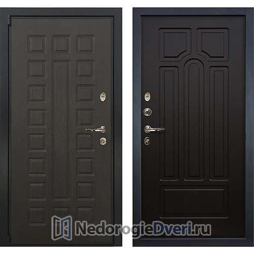Входная дверь Лекс Неаполь Mottura Cisa (№32 Венге)