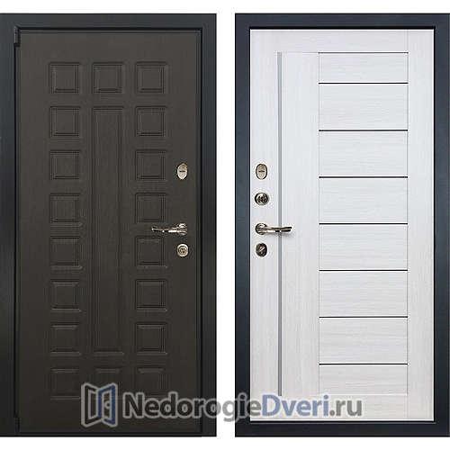 Входная дверь Лекс Неаполь Mottura Cisa (№38 Беленый дуб)