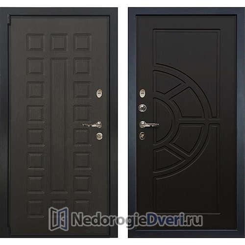 Входная дверь Лекс Неаполь Mottura Cisa (№43 Венге)