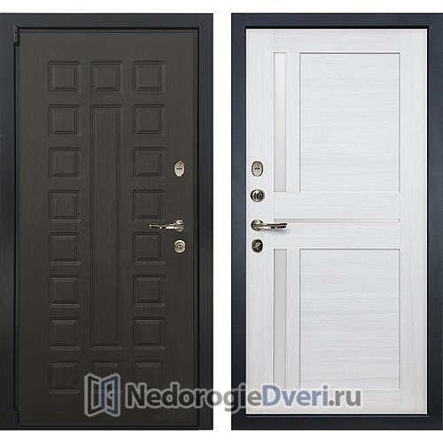 Входная дверь Лекс Неаполь Mottura Cisa (№47 Беленый дуб)