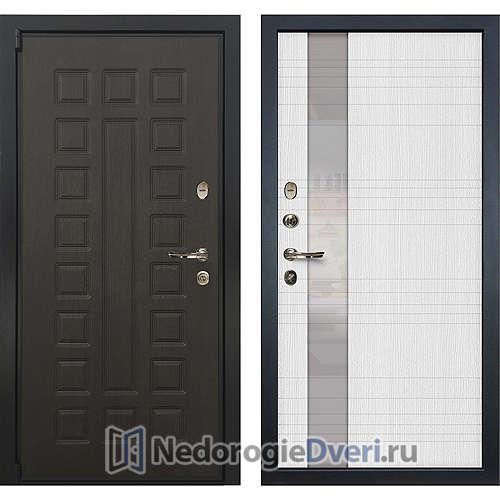 Входная дверь Лекс Неаполь Mottura Cisa (№52 Беленый дуб)
