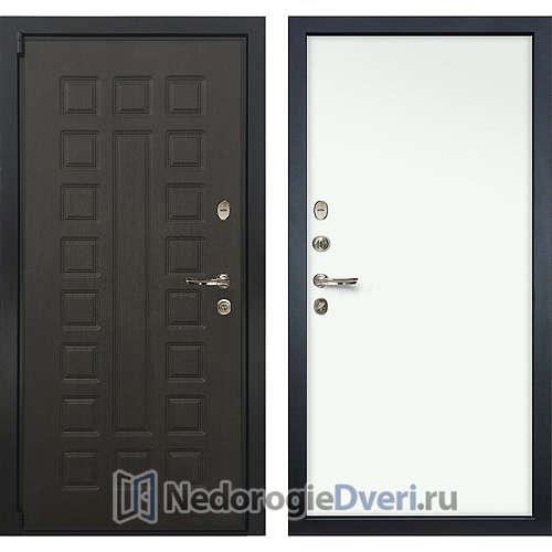 Входная дверь Лекс Неаполь Mottura Cisa (№59 Белый)