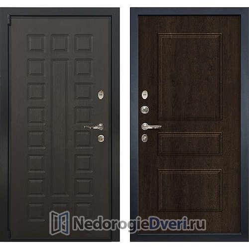 Входная дверь Лекс Неаполь Mottura Cisa (№60 Almon 28)