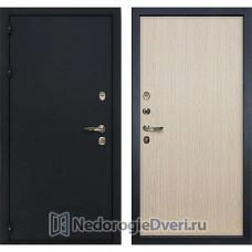 Металлическая дверь Лекс Рим (№1 Беленый дуб)