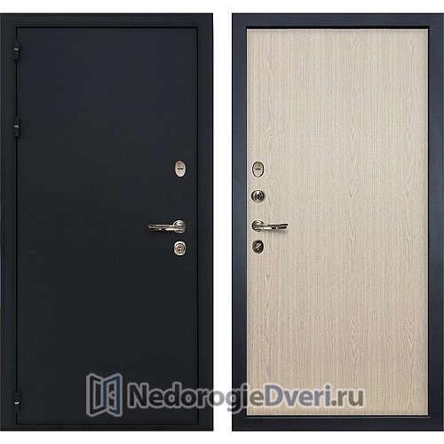 Входная дверь Лекс Рим (№1 Беленый дуб)