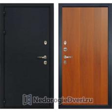 Металлическая дверь Лекс Рим (№3 Итальянский орех)