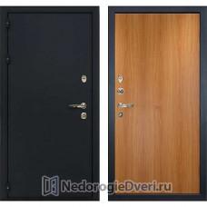 Металлическая дверь Лекс Рим (№4 Миланский орех)