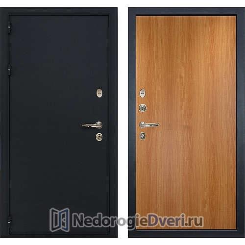 Входная дверь Лекс Рим (№4 Миланский орех)