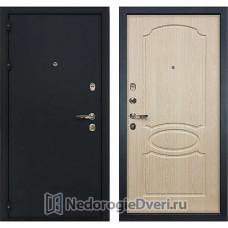 Металлическая дверь Лекс Рим (№14 Беленый дуб)