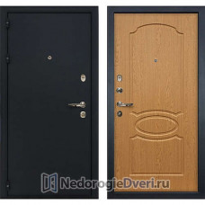 Металлическая дверь Лекс Рим (№15 Дуб натуральный)