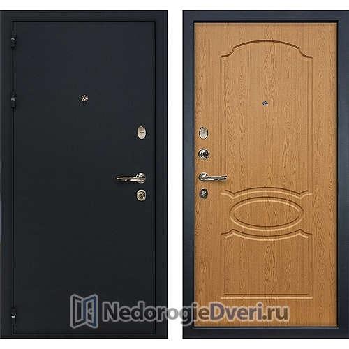 Входная дверь Лекс Рим (№15 Дуб натуральный)