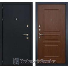 Металлическая дверь Лекс Рим (№19 Береза мореная)