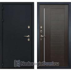 Металлическая дверь Лекс Рим (№39 Венге)