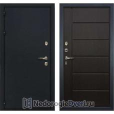 Металлическая дверь Лекс Рим (№41 Венге)
