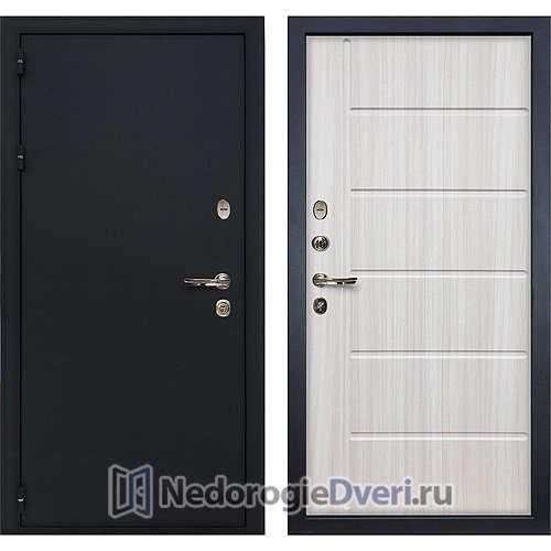 Входная дверь Лекс Рим (№42 Сандал белый)