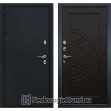 Металлическая дверь Лекс Рим (№43 Венге)