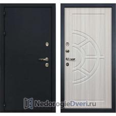 Металлическая дверь Лекс Рим (№44 Сандал белый)
