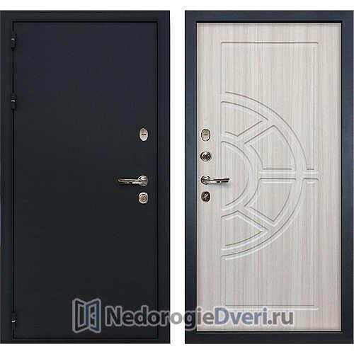 Входная дверь Лекс Рим (№44 Сандал белый)