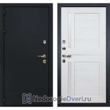 Металлическая дверь Лекс Рим (№47 Беленый дуб)