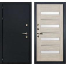 Металлическая дверь Лекс Рим (№48 Ясень кремовый)
