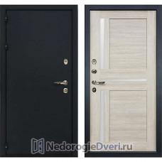 Металлическая дверь Лекс Рим (№49 Ясень кремовый)