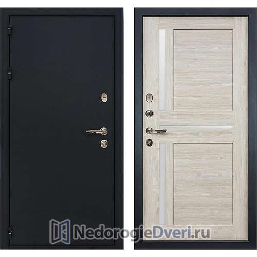 Входная дверь Лекс Рим (№49 Ясень кремовый)