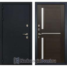 Металлическая дверь Лекс Рим (№50 Венге)
