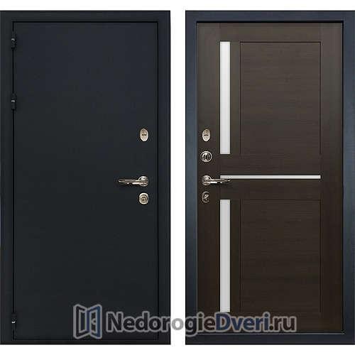 Входная дверь Лекс Рим (№50 Венге)
